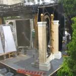 Scientology Celebrity Centre - August, 2004