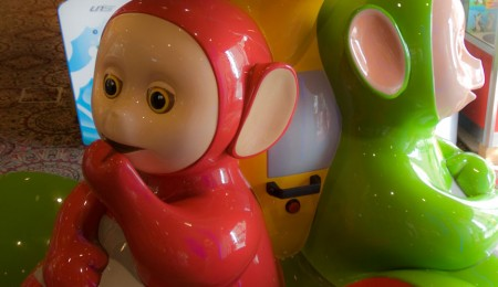 Teletubbies Are Trippy As Hell
