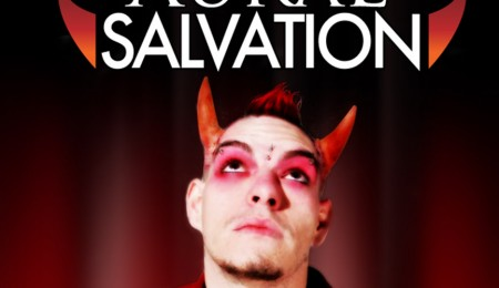 The Inception of Aural Salvation