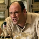Tony Soprano, for reference of those who live under a rock