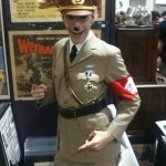 "me as ""goofy hitler"""