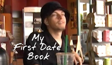 My First Date Book